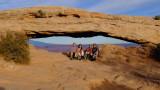 Canyonlands National Park, Utah - 09/22/19