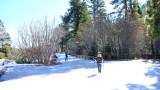 Winter In Tahoe - 2/23/20