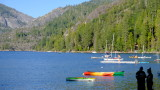 Pinecrest Lake (DSCF6592.JPG)