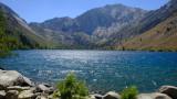 Eastern Sierra Lakes - 08/01/20