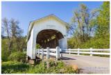 Covered Bridges of Oregon