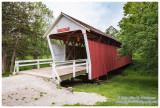 Iowa Covered Bridges