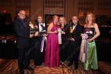 Awards candids - 2019 TICA Annual Banquet
