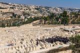 Jewish Cemetery, Jerusalem