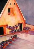 Dordogne Village House, France