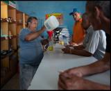Local shop in Camagüey