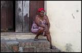 Woman - Camagüey