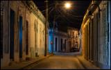 Camagüey  by night