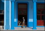 Man in Bayamo