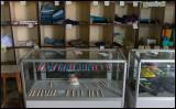 Wide range of goods.....
