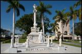 The cemetery Santa Ifigenia