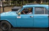 Proud owner of a russian Volga