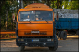 Kamas truck