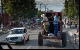 Rush hour in Las Tunas...