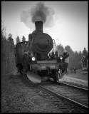Steam Engine - Kvillsfors