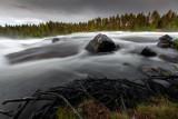 Storforsen - Norrbotten