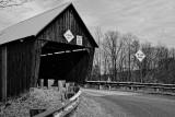 Lincoln Covered Bridge