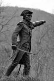 Bennington Battle Monument