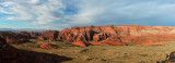 Snow Canyon Pano 1