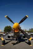 Charlotte's Chariot II (P-51D)