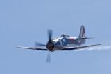 Hawker Fury FB.11 Spirit Of Texas