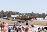 Bell P-39Q Airacobra Miss Connie