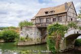 Le Vieux-Moulin