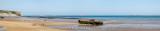 Arromanches beach