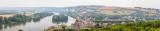 Les Andelys panorama