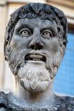 Beard bust 2
