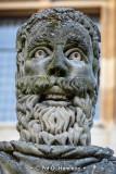 Beard bust 3