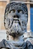 Beard bust 4
