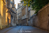 Brasenose Lane (color)