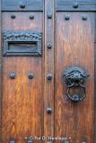 Door adornments