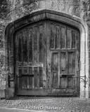 Door in a door