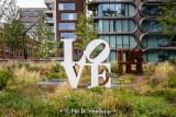 High Line LOVE