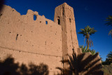 05 Neglected kasbah in Skoua -  Moroc 5875