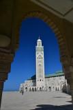Morocco: Casablanca I