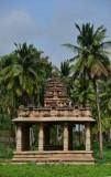 Temple at Hampi - India-1-9485