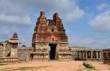 Vittala Temple - India-1-9502