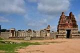 Vittala Temple - India-1-9505