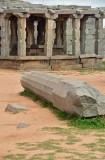 Vittala Temple - India-1-9507