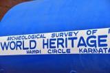 World Heritage Site - India-1-9510