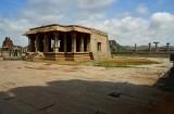 Vittala Temple complex - India-1-9518