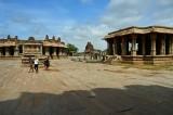 Vittala Temple complex - India-1-9519