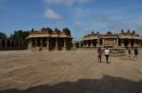 Vittala Temple complex - India-1-9520