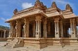 Vittala Temple complex - India-1-9532