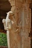 Vittala Temple complex - India-1-9533
