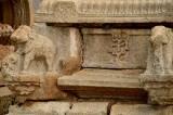 Vittala Temple complex - India-1-9537