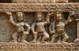Vittala Temple complex - India-1-9538